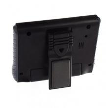 Smartfox digitaler Küchentimer magnetisch schwarz Bild 1