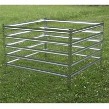 Metall Gartenkomposter Bild 1