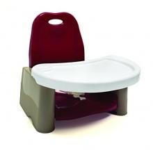 Tomy Sitzerhöhung Cranberry Bild 1