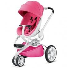 Quinny Baby Kinderwagen Quinny Moodd pink Bild 1