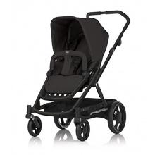 Britax Kinderwagen mit Sportaufsatz schwarz Bild 1