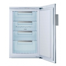 Bosch GFD18A60 Einbau-Gefrierschrank A++ 97 L Weiß Bild 1