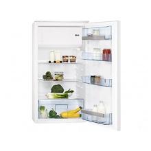 AEG Einbau-Kühlschrank A++ 152 L weiß Bild 1