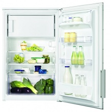 Zanussi Einbau-Kühlschrank A++ weiß Bild 1