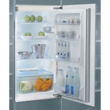 Whirlpool ARG 727/A Einbau-Kühlschrank A+ 181 L weiß Bild 1