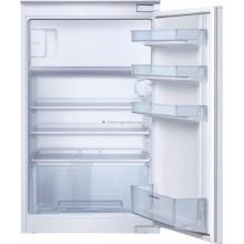 Constructa Einbau-Kühlschrank 131 L weiß Bild 1