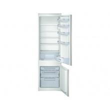 Bosch Einbau-Kühlschrank Kühlteil 219 L weiß Bild 1