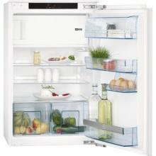 AEG SANTO Einbau-Kühlschrank A++ Kühlen 117 L weiß  Bild 1