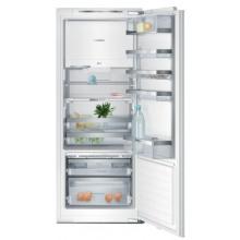 Siemens Einbau-Kühlschrank A+ Kühlen 127 L weiß Bild 1