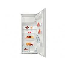 Zanker Einbau-Kühlschrank A+ 210L weiß Bild 1