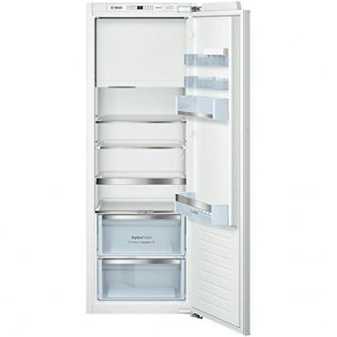 Bosch Einbau-Kühlschrank Kühlteil 214 L weiß Bild 1