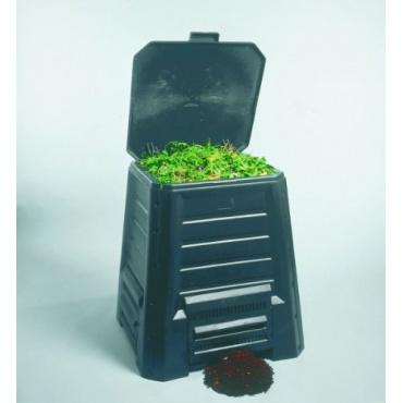 komposter 340 ltr thermokomposter test. Black Bedroom Furniture Sets. Home Design Ideas