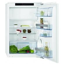 AEG SANTO Mini-Kühlschrank A+++ 118 L weiß  Bild 1