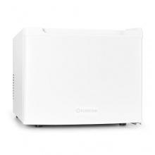 Klarstein Manhattan B Mini-Kühlschrank 35 L weiß Bild 1