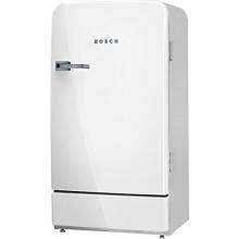 Bosch Mini-Kühlschrank A++ 141 L Kühlteil weiß Bild 1