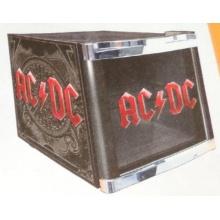 Husky B Mini Kühlschank ACDC 50 L  Bild 1