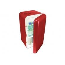 Waeco Mini-Kühlschrank F 16 AC rot Bild 1
