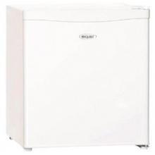 Exquisit A++ Mini Kühlschrank Kühlteil 36 L weiß Bild 1