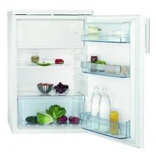AEG SANTO Mini-Kühlschrank A+ 118 L Kühlteil 18 L weiß Bild 1