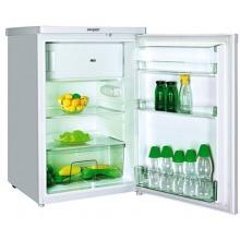 Exquisit KS 16-4 A+ Mini-Kühlschrank 103 L weiß Bild 1