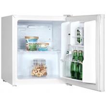 Kibernetik A++ Mini-Kühlschrank KS50L weiß Bild 1