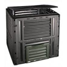 450 Liter Thermo Komposter Bild 1
