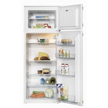 Amica EKGC Standkühlschrank A+ 182 L Kühlteil weiß Bild 1