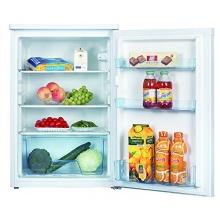 PKM Standkühlschrank A++ 133 L weiß Bild 1