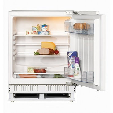 Amica UVKS Standkühlschrank A+ 140 L Kühlteil weiß Bild 1