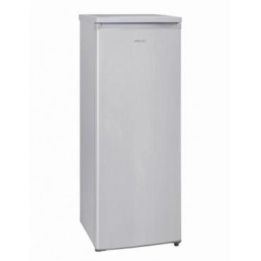 GGV KS325SI Standkühlschrank A+ 240 L Kühlteil silber Bild 1