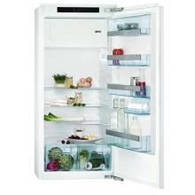 AEG SANTO Standkühlschrank A+++ 185 L Kühlteil weiß Bild 1
