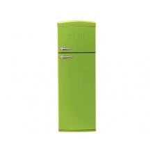Oranier RKG 2 Standkühlschrank A+ 311 L Lindgrün Bild 1