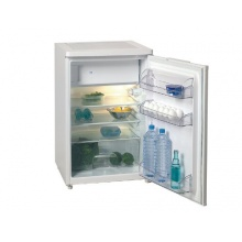 GGV KS15 A+ Standkühlschrank 104 L Kühlteil weiß Bild 1