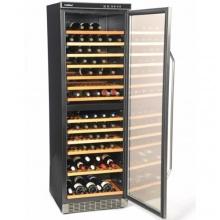 Coobinox Weinkühlschrank 157 Flaschen schwarz Bild 1