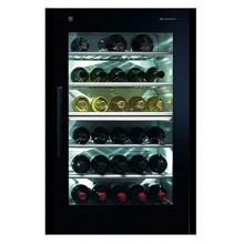 V-ZUG Weinkühlschrank A 36 Flaschen schwarz Bild 1