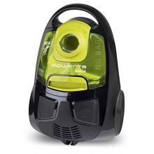 Rowenta Bodenstaubsauger mit Beutel A grün schwarz Bild 1
