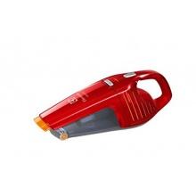 Electrolux Rapido Handstaubsauger wiederaufladbar Rot Bild 1