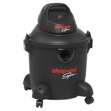 Shop Vac Nasssauger 1400 Watt 30 L Behälter schwarz Bild 1