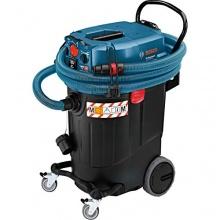 Bosch Nasssauger 1380 Watt 55 L Behälter blau schwarz Bild 1