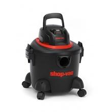 Shop Vac 16 Nasssauger 1100 Watt 16 L Tank schwarz rot Bild 1