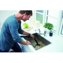 Nilfisk Nasssauger 1400 Watt Multi 20 T Inox Bild 1