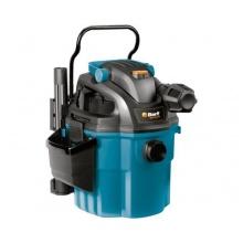 Bort Nasssauger 1500 Watt 18 L Behälter blau  Bild 1