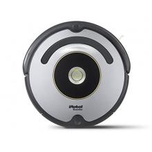 iRobot Roomba 615 Roboterstaubsauger 30 W silber Bild 1