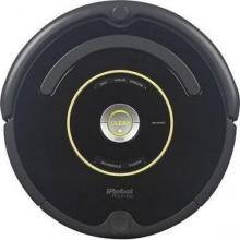 iRobot Roomba 650 Roboterstaubsauger 33 W schwarz Bild 1