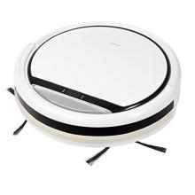 Medion Roboterstaubsauger 0,3L Kapazität weiß Bild 1