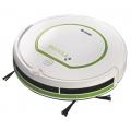 Ariete Roboterstaubsauger Briciola 25 Watt grün weiß Bild 1