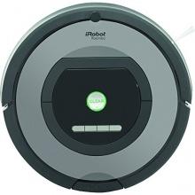 iRobot Roomba Roboterstaubsauger 33 W grau Bild 1