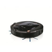 Philips SmartPro Active Roboterstaubsauger schwarz Bild 1