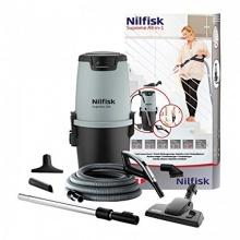 Nilfisk Zentralstaubsauger Supreme 250 Wireless+ Bild 1