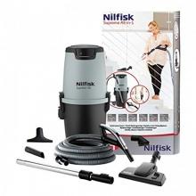 Nilfisk Zentralstaubsauger Supreme 150 Wireless+ Bild 1